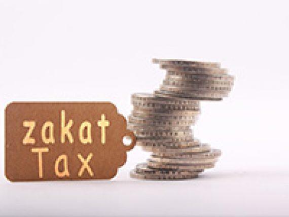 Zakat Tax