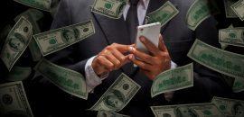برامج مكافحة غسل الأموال وتمويل الإرهاب