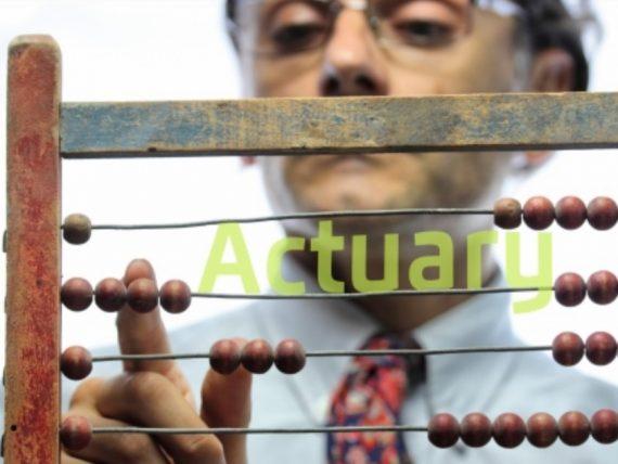Actuarial Consulting